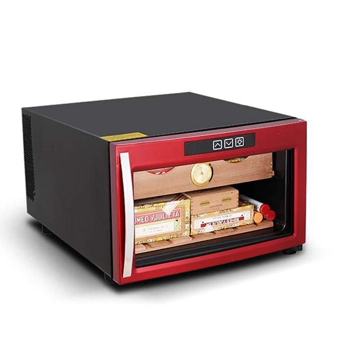 KX-YF Humidor Gabinete Cigarro Gabinete Temperatura Constante ...