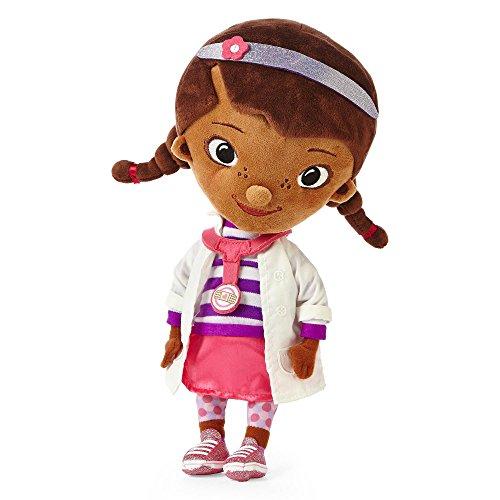 Disney Store/Disney Jr. Doc McStuffins 12 1/2