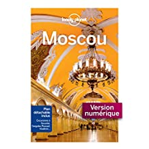 Moscou Cityguide 3 (CITY GUIDE) (French Edition)
