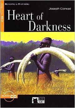 Heart of Darkness (Reading & Training: Intermediate)