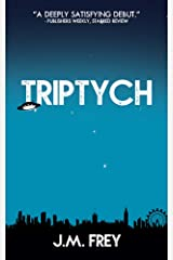 Triptych Kindle Edition