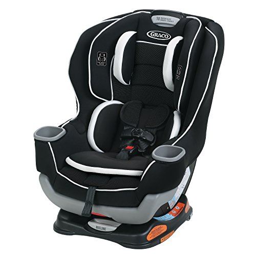 Graco Extend2 Fit Car Seat Review