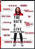 Hate U Give, The (Bilingual)