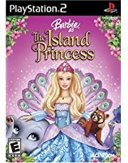Barbie: Island Princess / Game