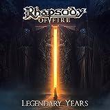 Legendary Years