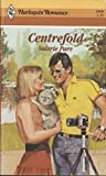 img - for Centrefold (Harlequin Romance, No. 2969) book / textbook / text book