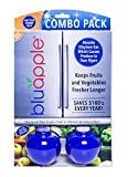 Bluapple One-Year Combo Pack