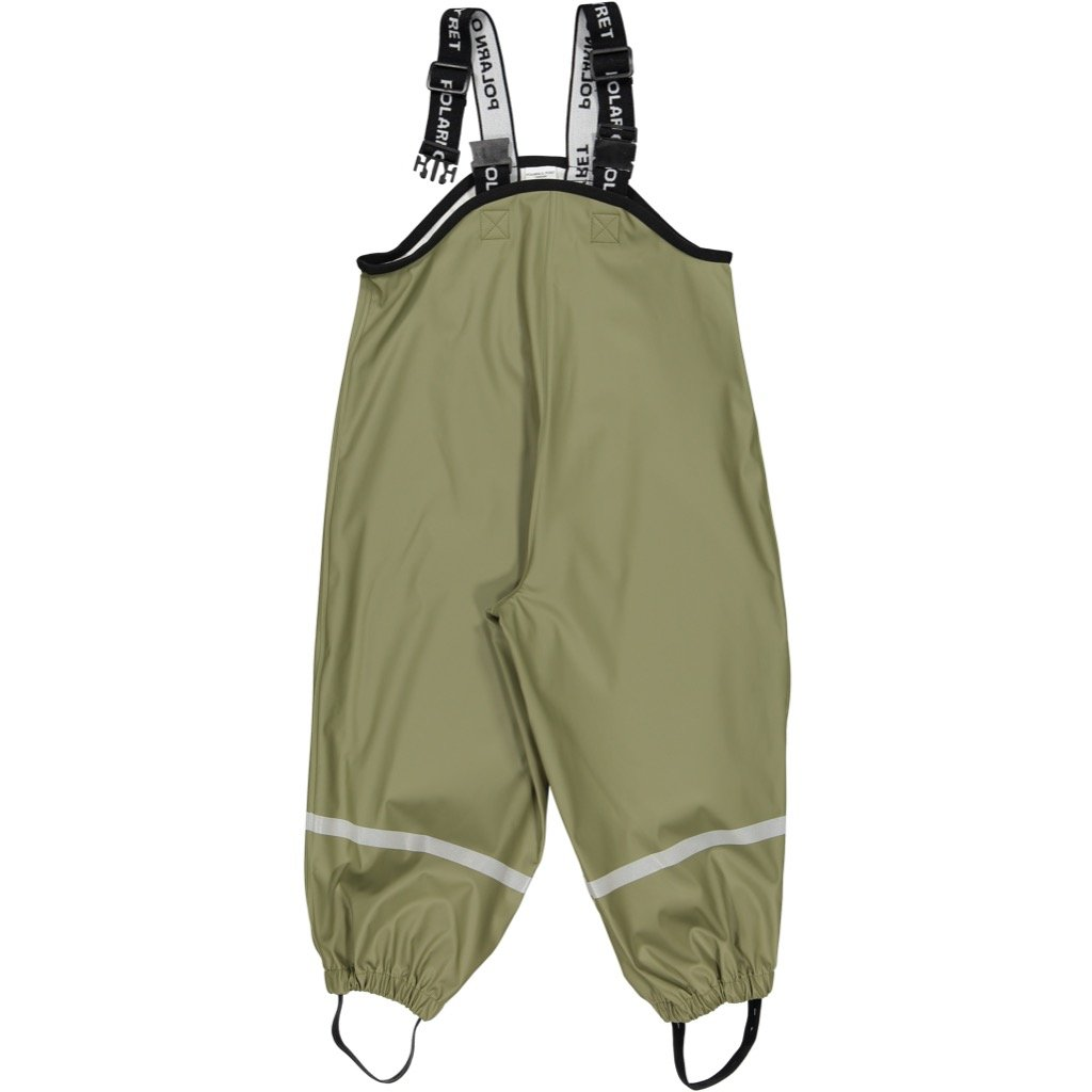 Polarn O. Pyret Child, Boys, Girls, Kids Rain Trousers (1-8 Years)
