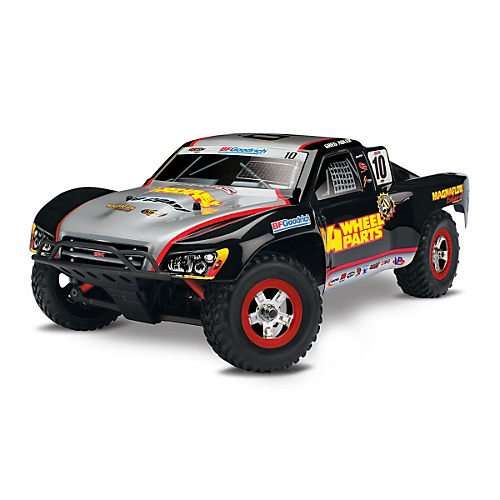 Image of Traxxas X-Maxx: The Evolution of Tough