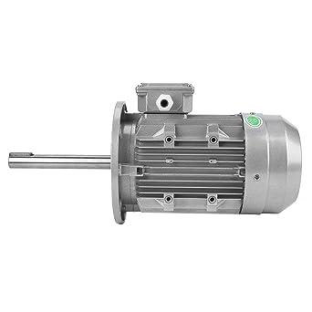 Motor KL-1500, motor eléctrico trifásico de alta temperatura de ...