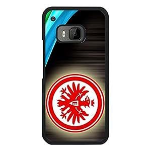 Eintracht Frankfurt Football AG Logo Hard Plastic Phone Shell Case Handsome Style Case for Htc One M9