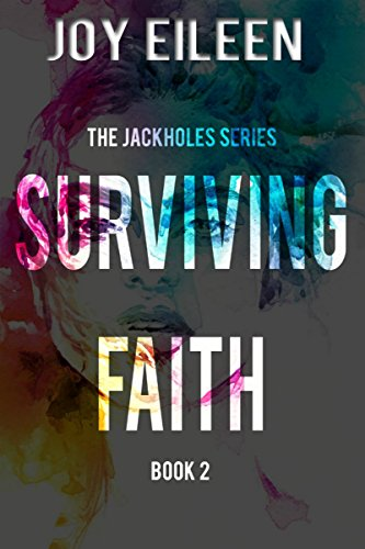 Surviving Faith (The JackholeS Book 2)]()