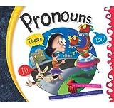 Pronouns, Ann Heinrichs, 1602534322