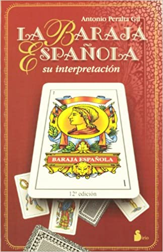 Amazon.com: La Baraja Espanola (Spanish Edition ...
