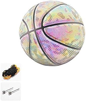 cypressen - Iluminación holográfica y Brillante de Baloncesto ...