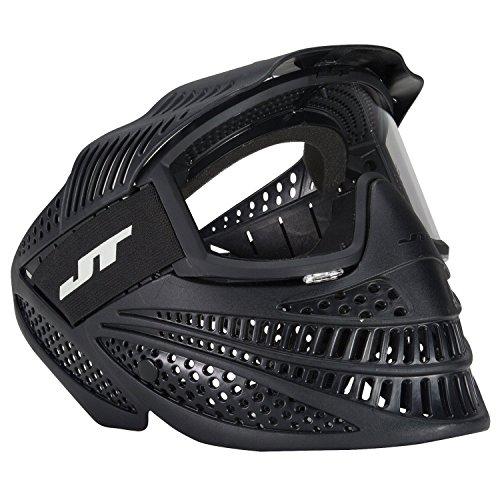 JT 23262 Elite Prime Single Goggles, Black, One Size by JT