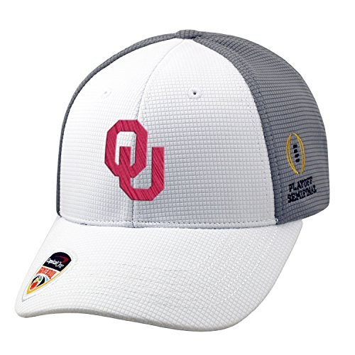 - Top of the World Oklahoma Sooners 2015 Orange Bowl College Football Playoff Adjustable Hat Cap