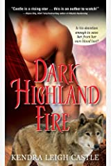 Dark Highland Fire Kindle Edition