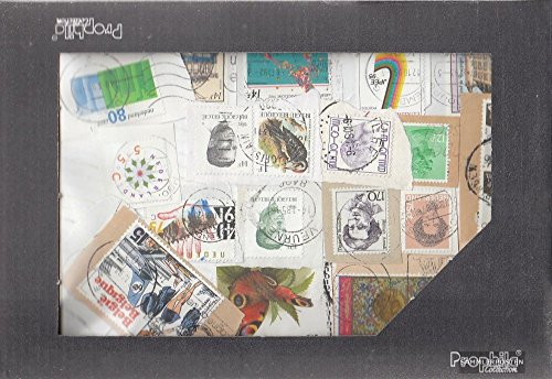 Western Europe 100 Grams kilo goods out the BENELUX-Countries with at least 10% sonderm (Stamps for collectors)
