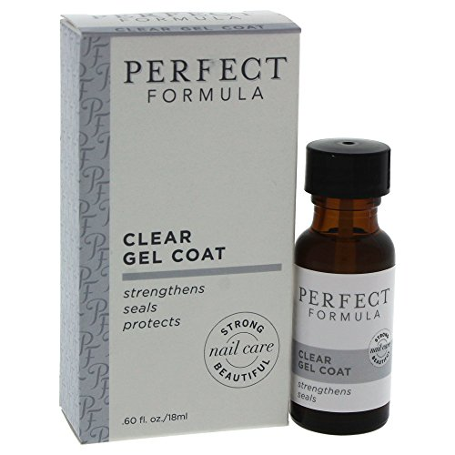 Perfect Formula Gel Coat, 0.6 Fl. oz.