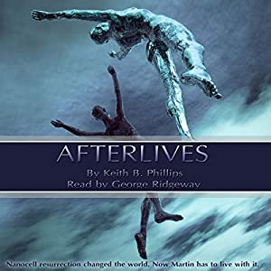 Afterlives Audiobook