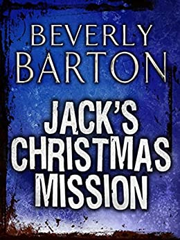 Jack's Christmas Mission (Mills & Boon M&B) by [Barton, Beverly]
