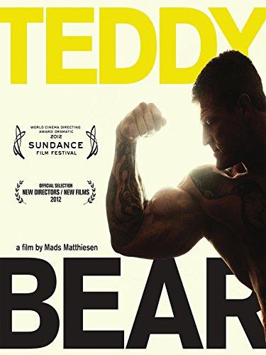 Teddy Bear (English Subtitled) (Honor Teddy Bear)