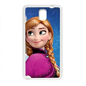 Frozen lovely sister Cell Phone Case for Samsung Galaxy Note3