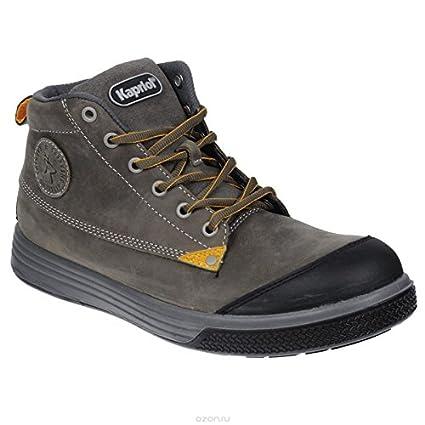 Kapriol 42536 Zapato de seguridad, beige, 46