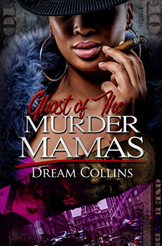 Book Cover: Ghost of the Murder Mamas