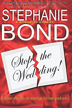 Stop the Wedding 0989042901 Book Cover