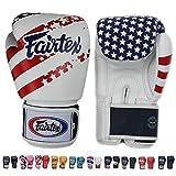 Fairtex Muay Thai - Boxing Gloves. BGV1