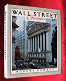 Wall Street Christmas, Robert Gambee, 0393028356