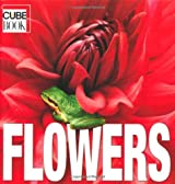 Flowers (Cube Book)