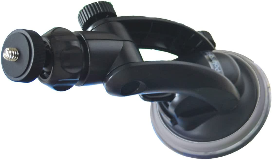 Polaroid Suction Cup Mount For the XS7 Action Camera