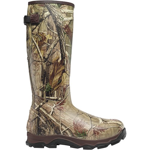 LaCrosse-Mens-4Xburly-1200G-Hunting-Boot