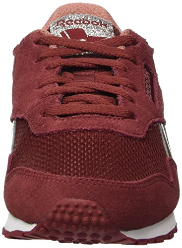 Reebok Ultra cg Femme De white sleek Maroon Gymnastique sandy Chaussures Rose Royal Marron rugged Sl Met 11qUwRT