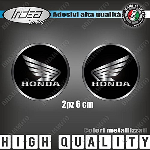 ADESIVI STICKERS HONDA TANK SERBATOIO CBR 600 1000 RR VFR VTR HORNET CB HRC BRIXIA