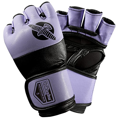 Hayabusa MMA Gloves for training sparring