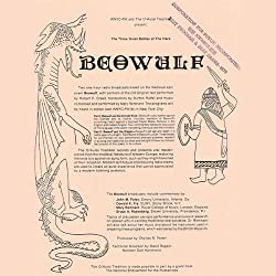 Beowulf, Part I