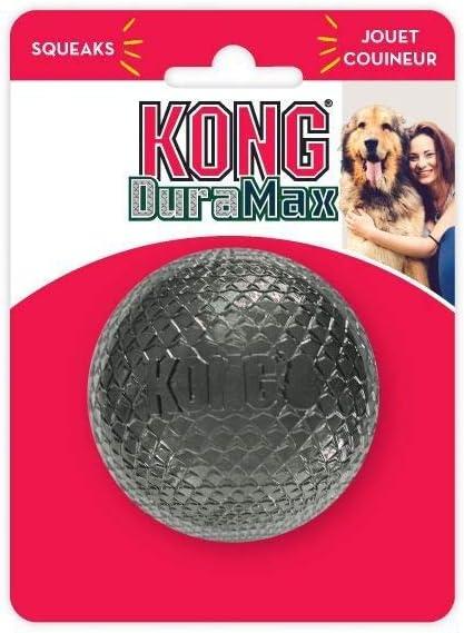 Juguete para perro Kong DuraMax, tamaño mediano: Amazon.es ...