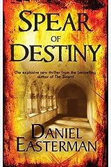 Spear of Destiny Hardcover