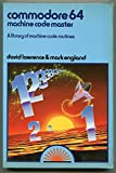 img - for Commodore 64 Machine Code Master: A Library of Machine Code Routines book / textbook / text book
