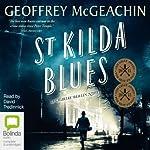 St Kilda Blues: Charlie Berlin, Book 3 | Geoff McGeachin