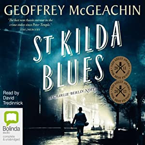 St Kilda Blues Audiobook