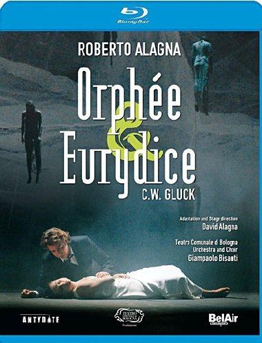 Serena Gamberoni - Orphie & Eurydice (Widescreen, Subtitled)