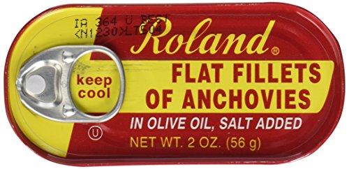 Roland Flat Fillets - 4