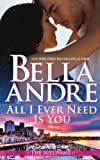 All I Ever Need Is You (The Sullivans) (Volume 14)