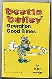 Beetle Bailey, Mort Walker, 0441052509