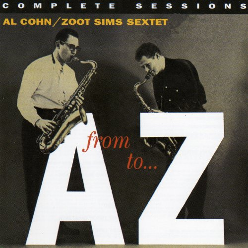 From A to Z: Complete Sessions...